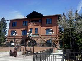 Cripple Creek District Museum History Best Things to Do Fun in Colorado Vacation Visit Cripple Creek Attractions Events