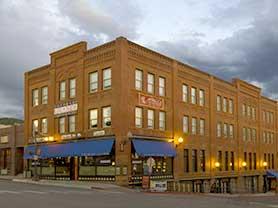 Colorado Grande Casino and Hotel Best places to gamble in Colorado Cripple Creek gaming casinos betting slots