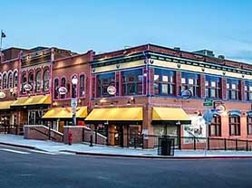 Century Casino Best places to gamble in Colorado Cripple Creek gaming casinos betting slots
