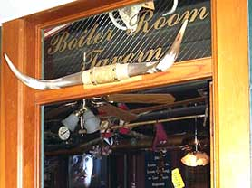 Boiler Room Tavern Cripple Creek Dining Eat Out Restaurants Dine Food best places to eat Colorado