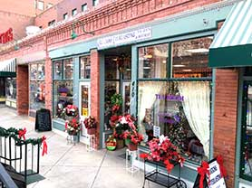 Creations Everlasting Cripple Creek Dining Eat Out Restaurants Dine Food best places to eat Colorado