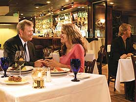 Down Under Steakhouse Cripple Creek Dining Eat Out Restaurants Dine Food best places to eat Colorado