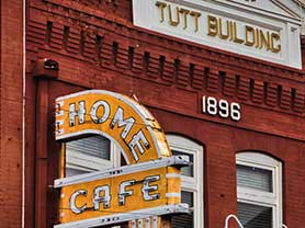 The Home Cafe Cripple Creek Dining Eat Out Restaurants Dine Food best places to eat Colorado