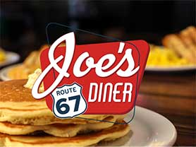 Joes Diner Cripple Creek Dining Eat Out Restaurants Dine Food best places to eat Colorado