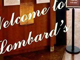 Lombards Restaurant Cripple Creek Dining Eat Out Restaurants Dine Food best places to eat Colorado