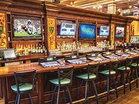 McGills Pint and Platter Cripple Creek Dining Eat Out Restaurants Dine Food best places to eat Colorado