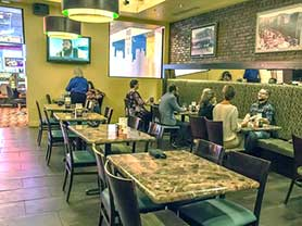 Mid City Grill Cripple Creek Dining Eat Out Restaurants Dine Food best places to eat Colorado