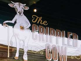 The Crippled Cow Cripple Creek Dining Eat Out Restaurants Dine Food best places to eat Colorado