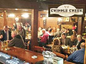 The Steak House Cripple Creek Dining Eat Out Restaurants Dine Food best places to eat Colorado