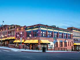 Century Casino Hotel Bed and Breakfast Cripple Creek Victor Lodging Places to Stay Hotels Motels Air BNB