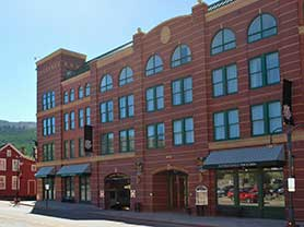Double Eagle Hotel and Casino Bed and Breakfast Cripple Creek Victor Lodging Places to Stay Hotels Motels Air BNB