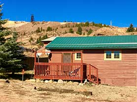 Places to stay in Cripple Creek vacation lodging Colorado