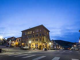 Victor Hotel Cripple Creek Victor Lodging Places to Stay Hotels Motels Air BNB