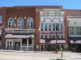 McGills Hotel and Casino Bed and Breakfast Cripple Creek Victor Lodging Places to Stay Hotels Motels Air BNB