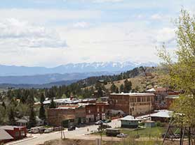 Things to do in Cripple Creek City parks and trails